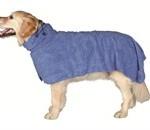 Køb et hundedækken til din hund (foto lavprisdyrehandel.dk)